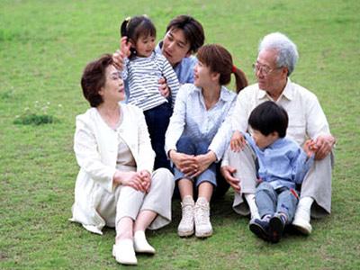 Chăm sóc người già tại TP Vinh Nghệ An