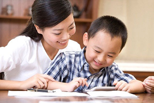 Chăm sóc trông giữ trẻ em theo giờ tại Vinh Nghệ An